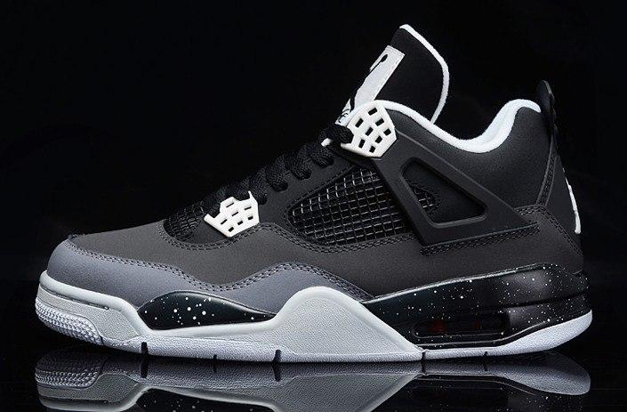 7e5d567899b9 Баскетбольные кроссовки Nike Air Jordan 4 Retro   Магазин ...