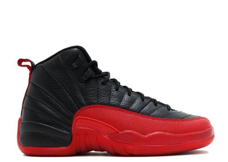 66a5083818de Баскетбольные кроссовки Air Jordan 12 Retro BG   Магазин баскетбольных  товаров