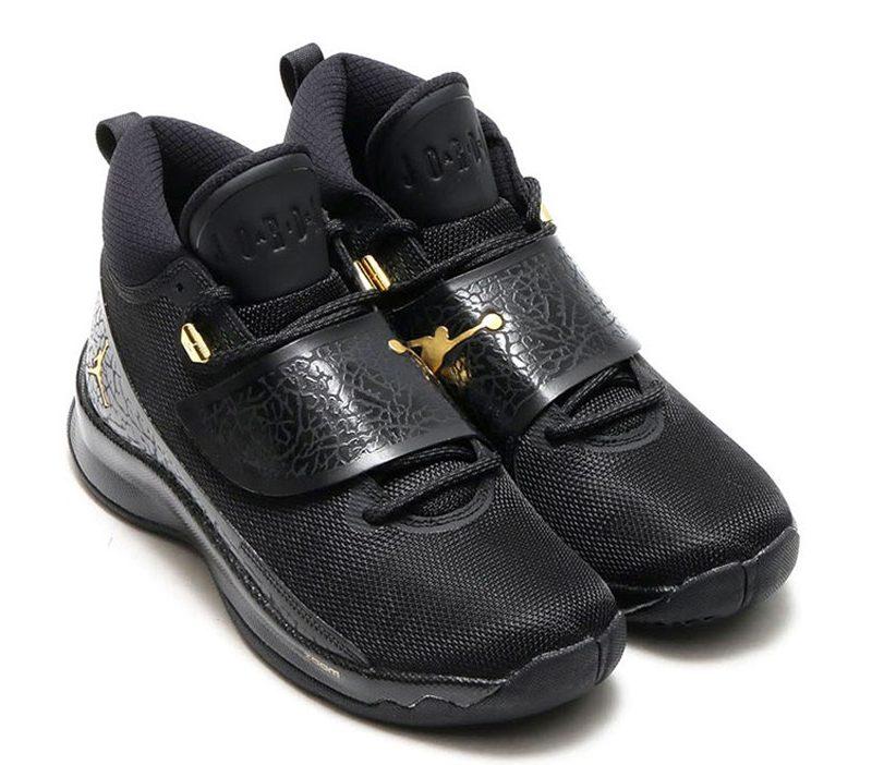 Баскетбольные кроссовки Jordan Super.Fly 5 PO  ea00734859681
