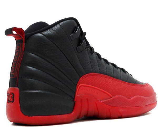 5c8ef4c796ed Баскетбольные кроссовки Air Jordan 12 Retro BG   Магазин ...