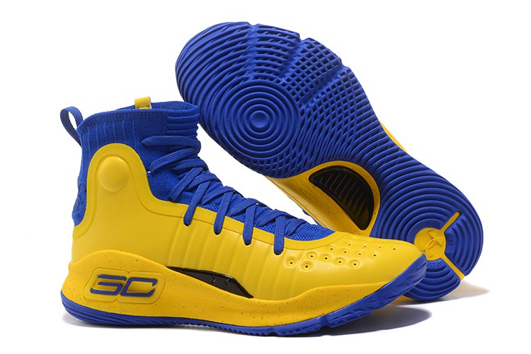 9ebd066c Баскетбольные кроссовки Under Armour Curry 4 | Магазин баскетбольных ...